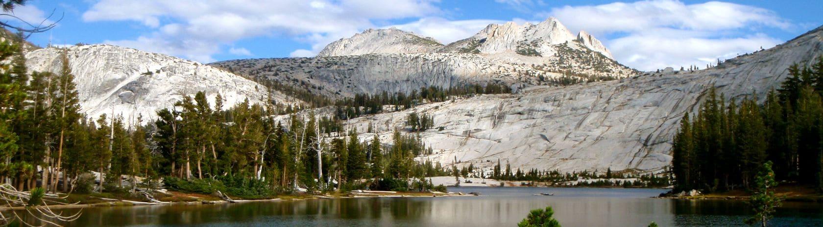 John Muir Trail (Mammoth)