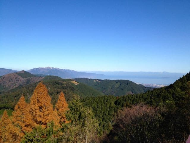 Mt Hiei