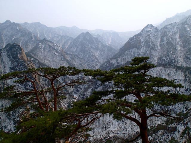 Ulsanbawi