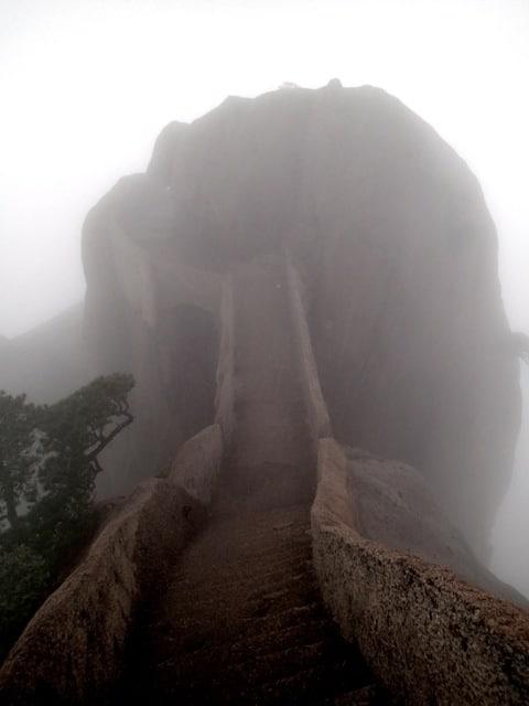 Lotus Peak