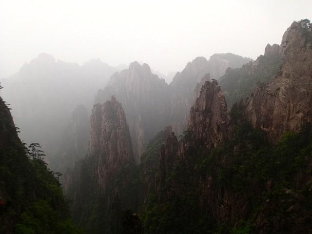Huangshan