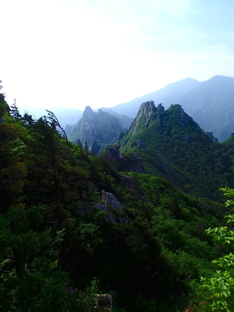 Dinosaure Ridge