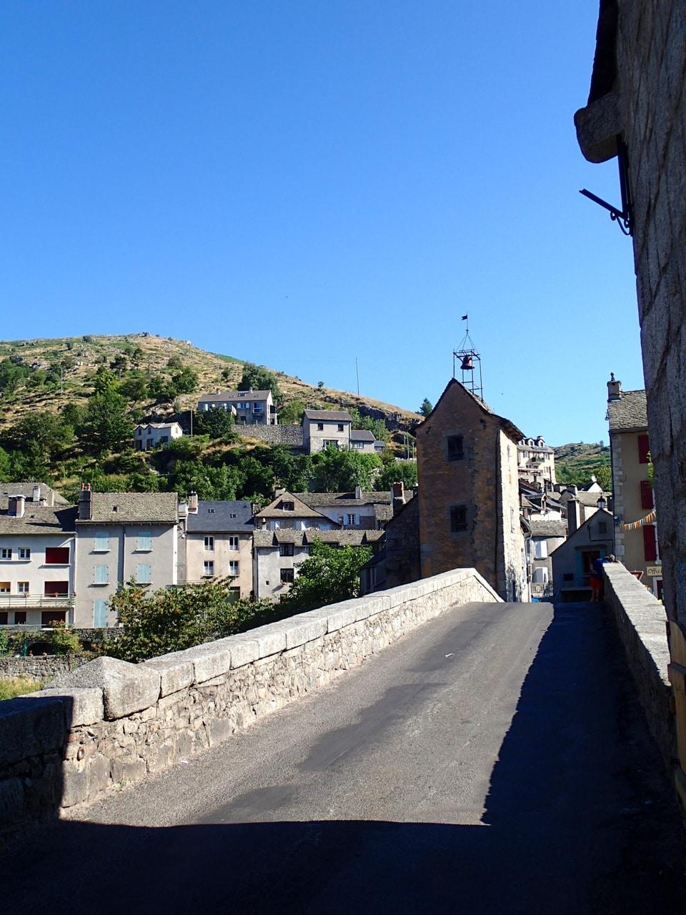 Pont-de-Monvert