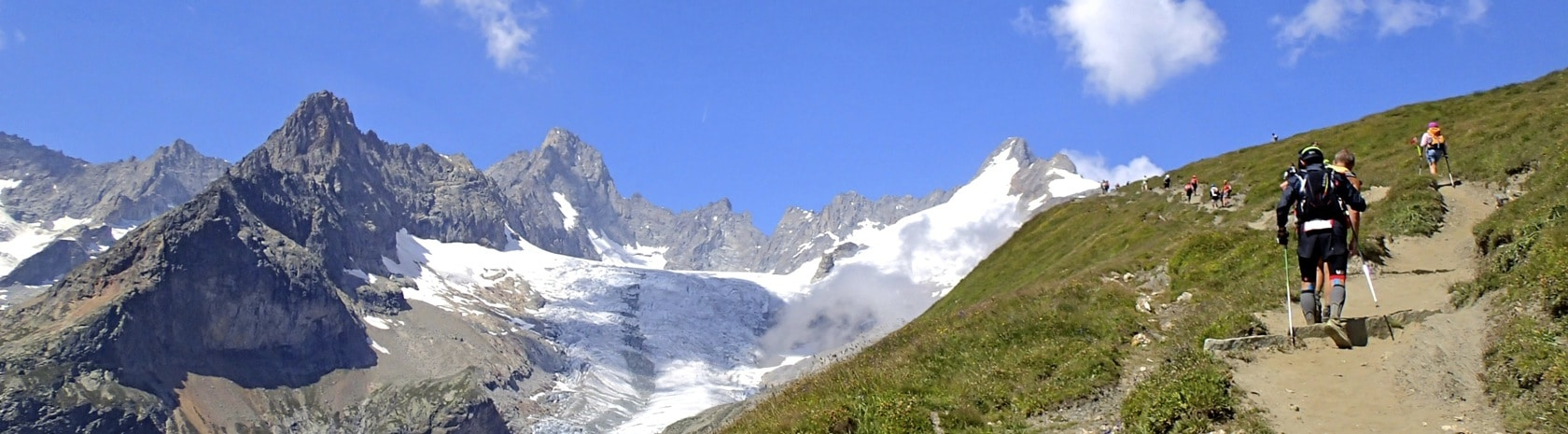 UTMB (Chamonix)