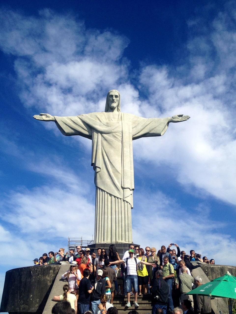 O Cristo Redentor