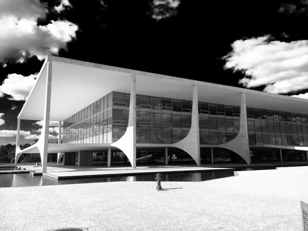 Palais du Planalto