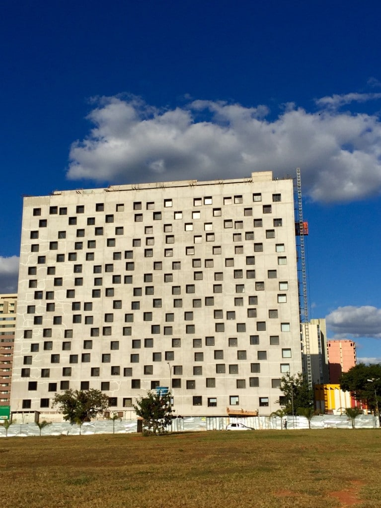 Brasilia-ter - 1