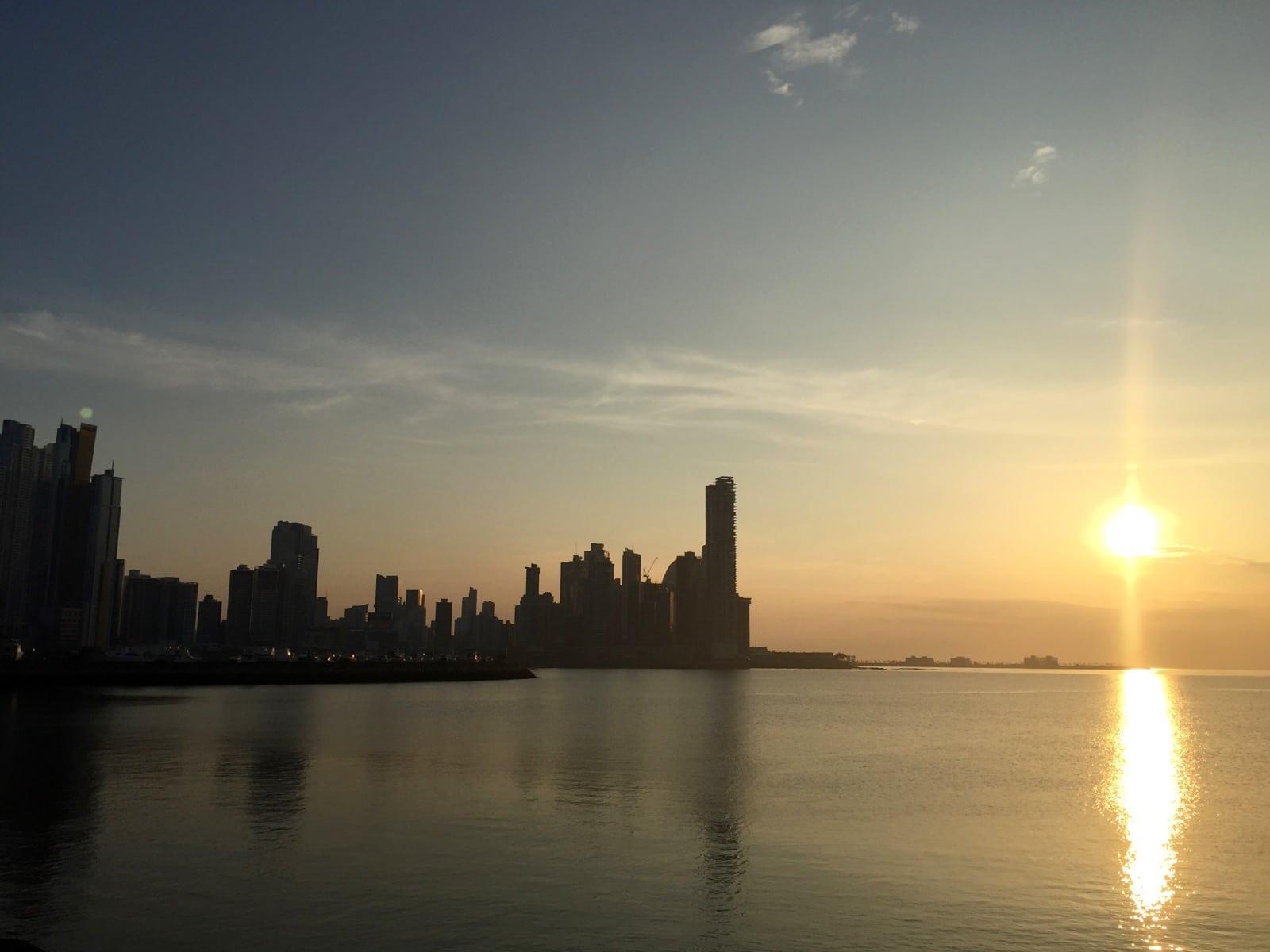 Panama - 2