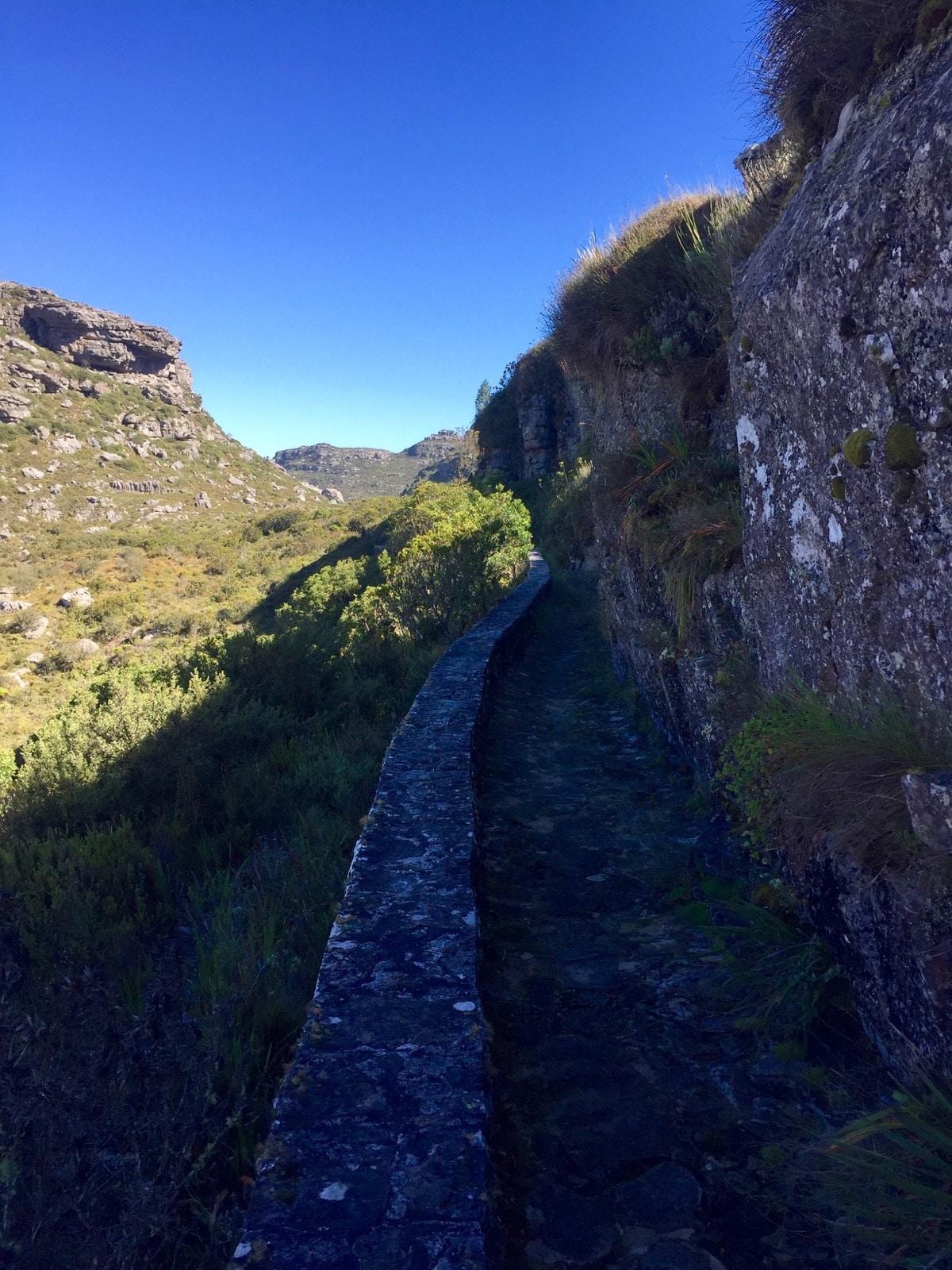 Table Mountain - 15