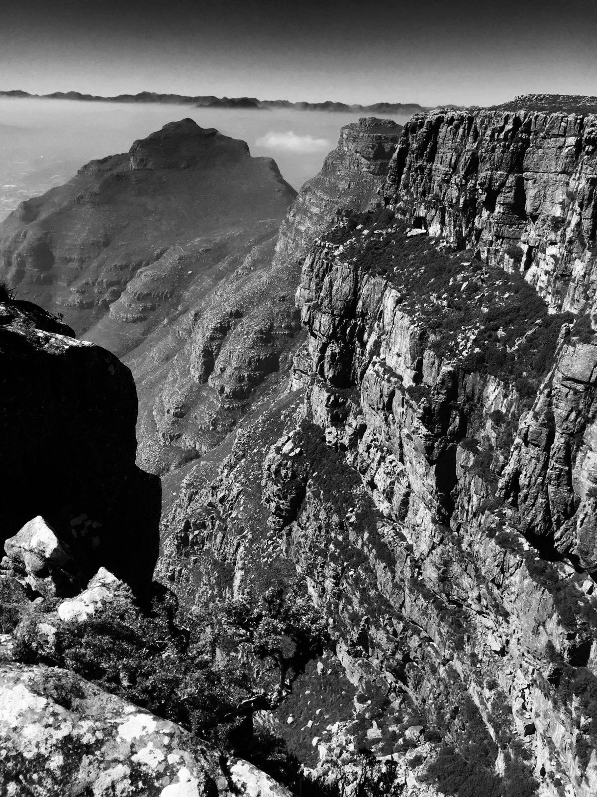 Table Mountain - 19