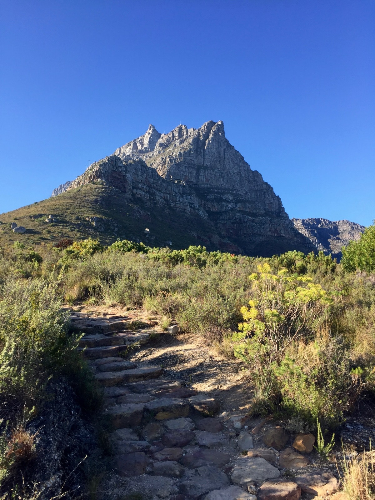 Table Mountain - 2