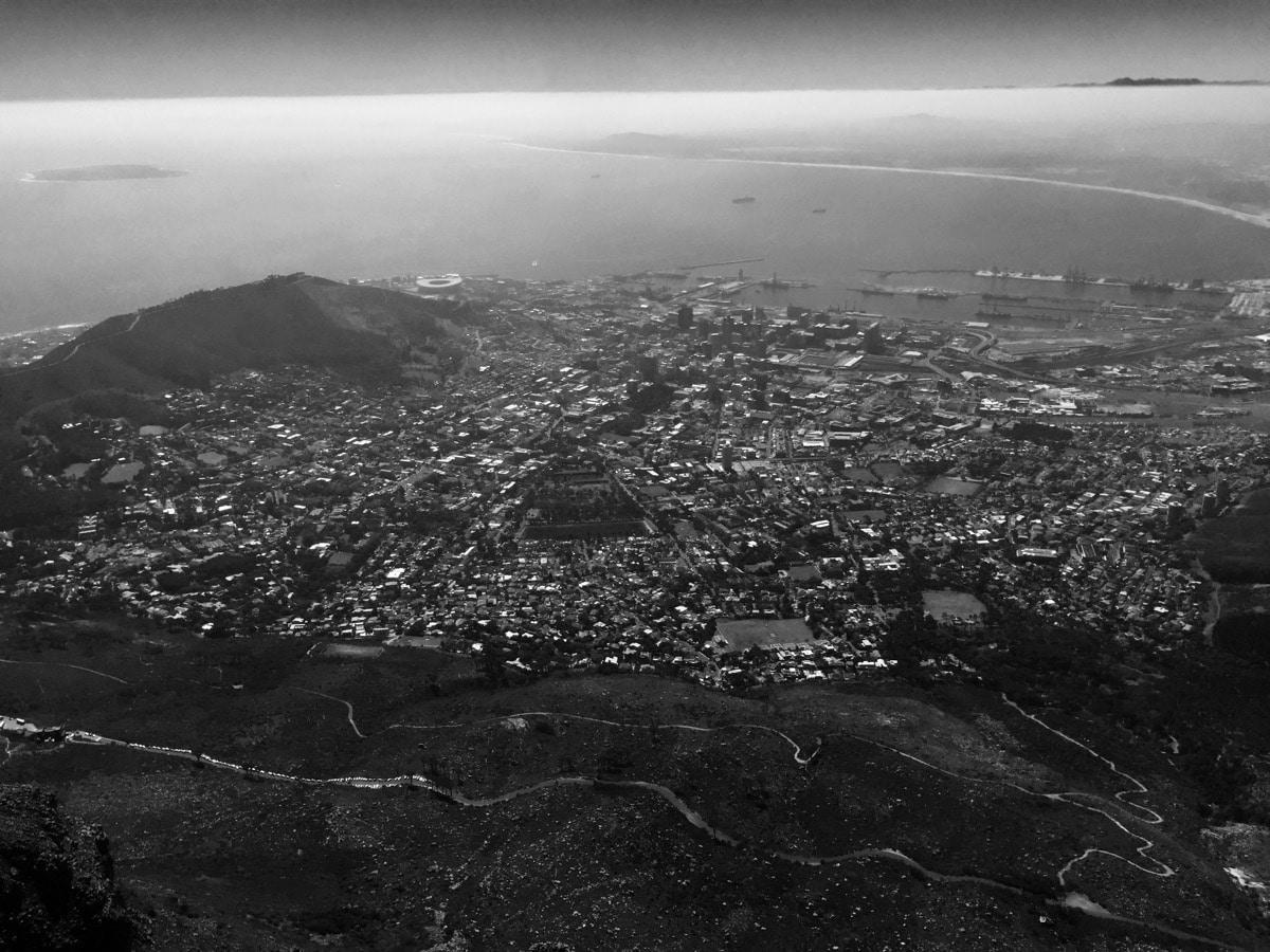 Table Mountain - 20