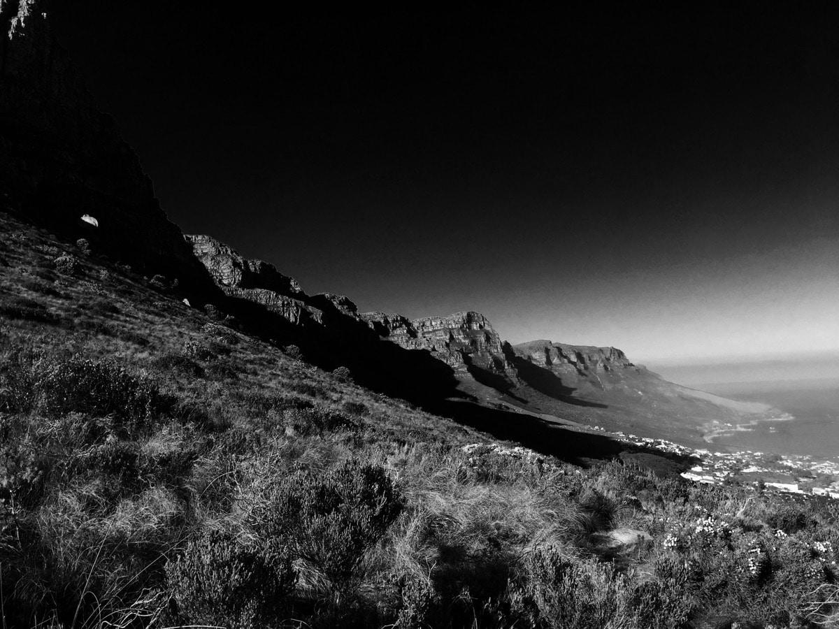Table Mountain - 3