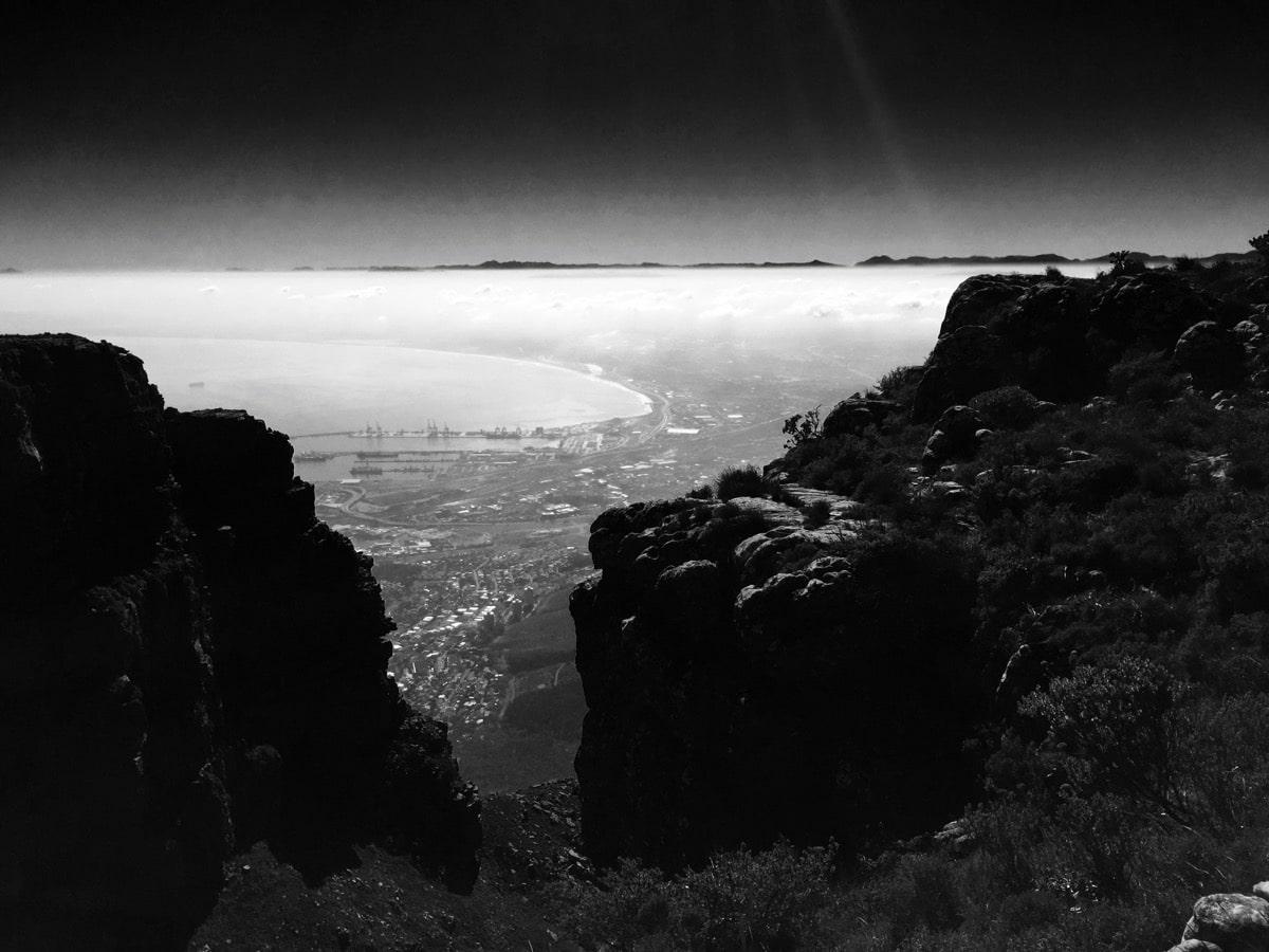 Table Mountain - 7